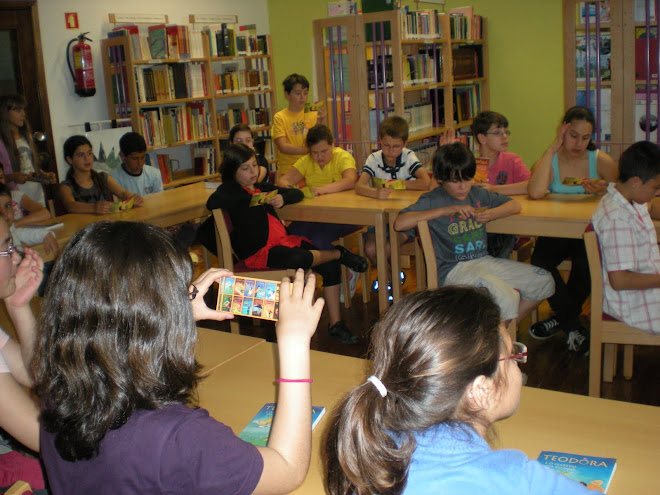 Escola Nuno Gonçalves - 23 de Maio de 2011
