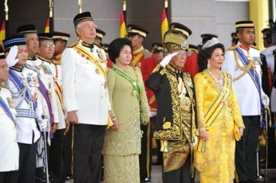 rosmah