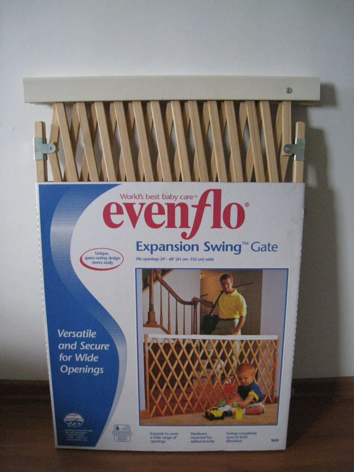 my zakka shop brand new evenflo expansion swing safety