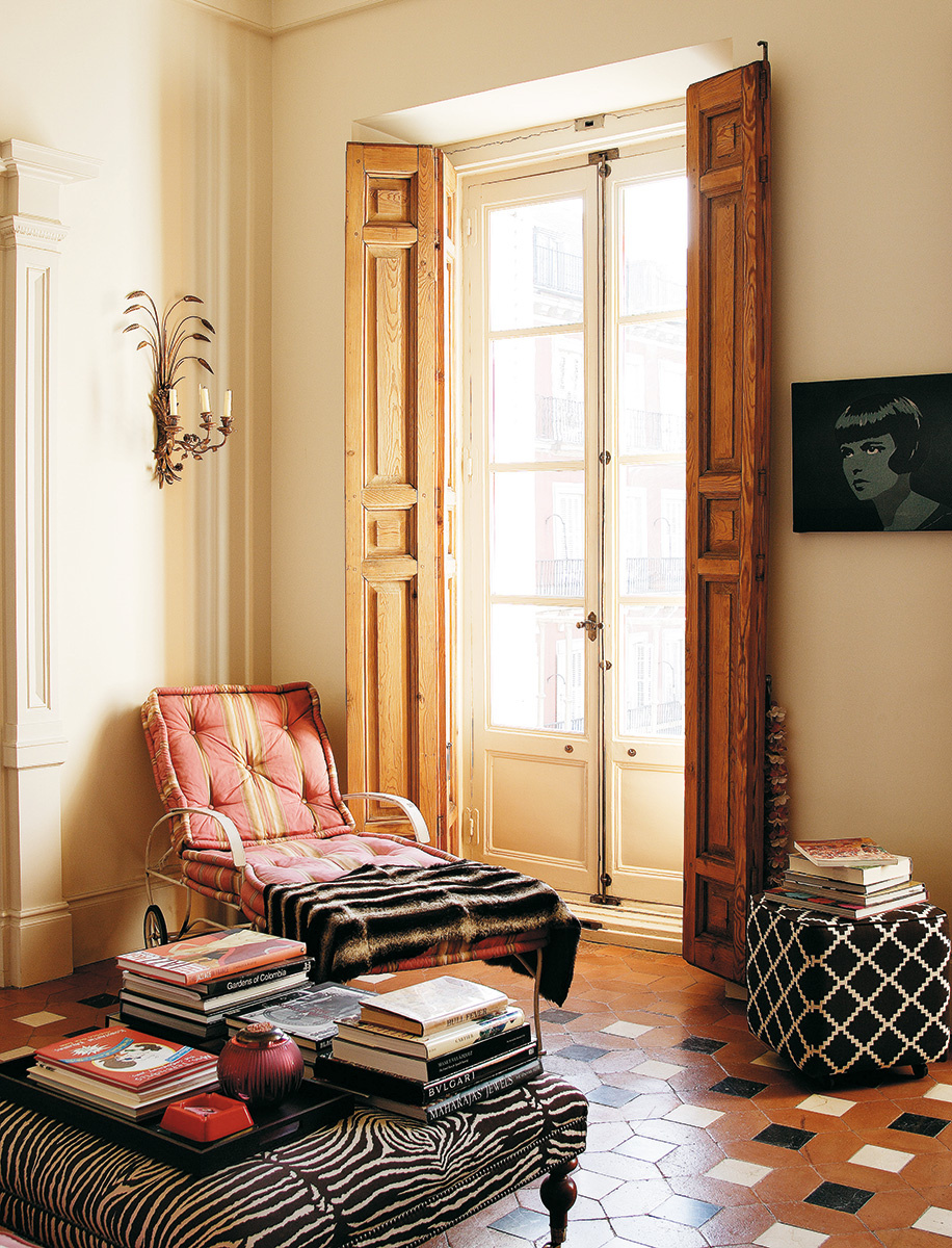 Decor inspiration at home with carolina herrera jr a - La casa decoracion ...