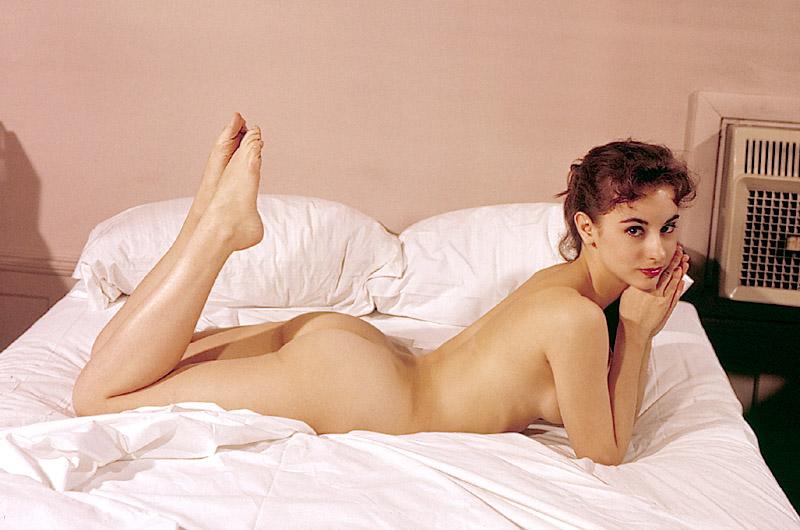 Elizabeth Ann Clark Nude