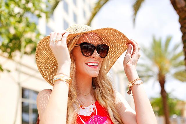 summer resort wear dress