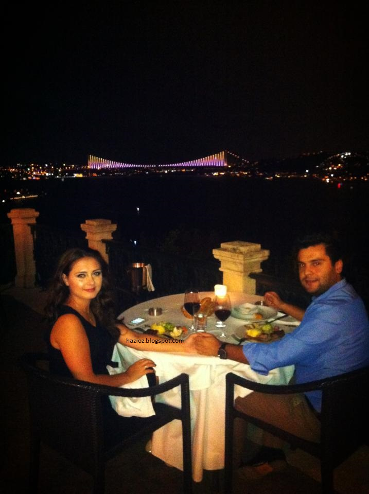 Kandilli Borsa Restaurant