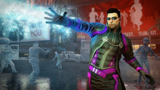 Saints Row 4-RELOADED