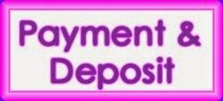 Borang Deposit