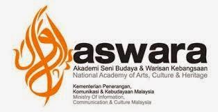 Akademi Seni Budaya Dan Warisan Kebangsaan (ASWARA)