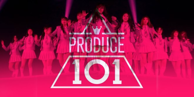 Download Produce 101 HD RAW Subtitle Indonesia English Episode 1 2 3 4 5 6