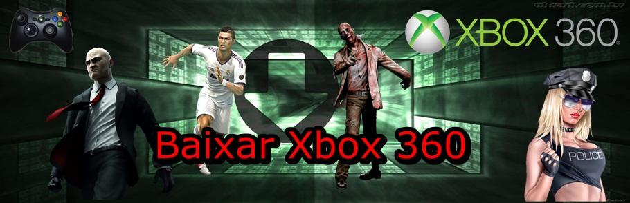 Baixar Isos Xbox 360