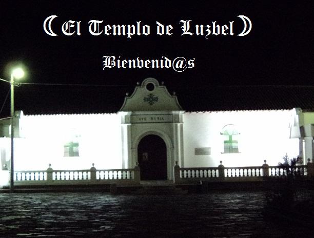 El Templo de Luzbel