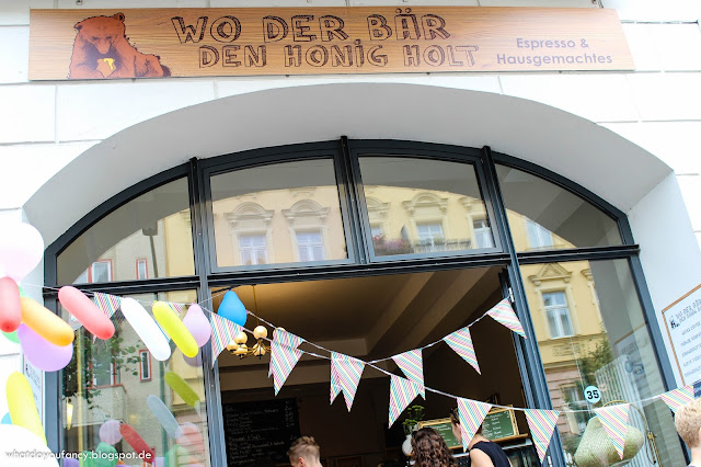 5. Flora-Kiezfest in Berlin-Pankow