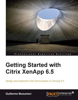 My Citrix XenApp 6.5 Book