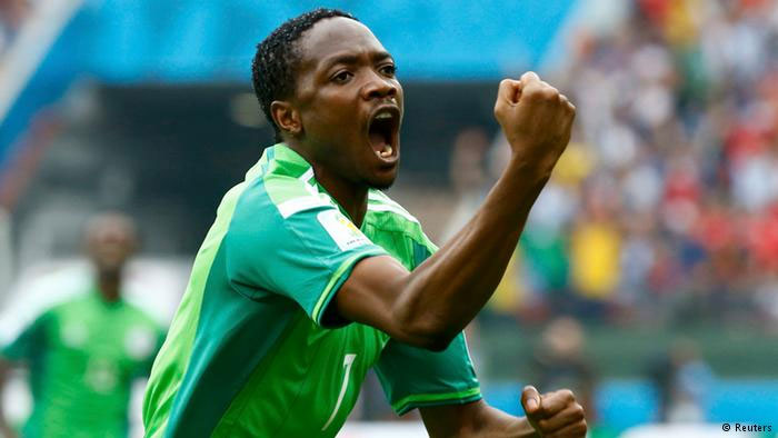 EPL Leaders Leicester Appeal To Sign Nigerian Super Eagles Captain Ahmed Musa