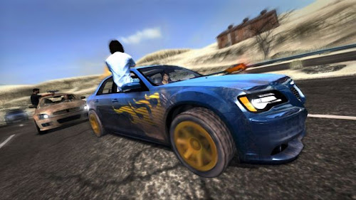 Fast and Furious Showdown (2013) Full PC Game Mediafire Resumable Download Links