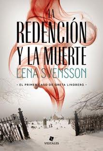 La redención y la muerte - Lena Svensson [Multiformato | Español | 5.22 MB]