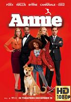 Annie (2014) BRrip 1080p Latino-Ingles