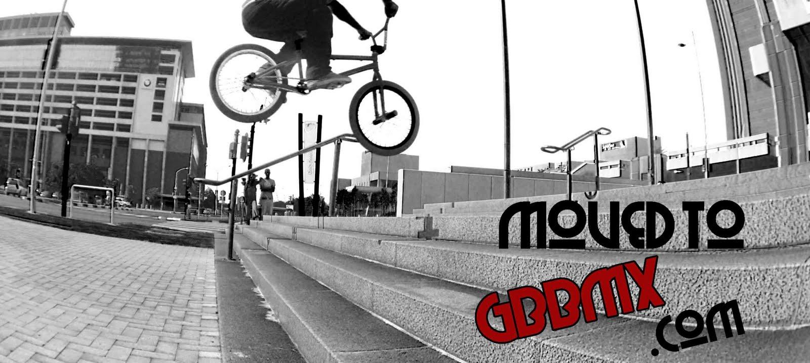 GB BMX