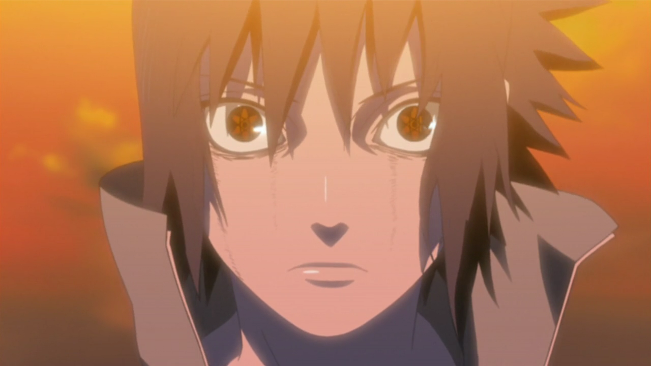 Naruto And Bleach Anime Wallpapers: Uchiha Sasuke ...