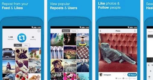 Instagram için yararlı uygulamalar