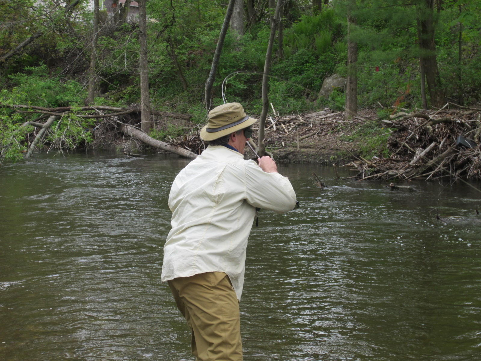 Vermont fly fishing for Vermont trout fishing