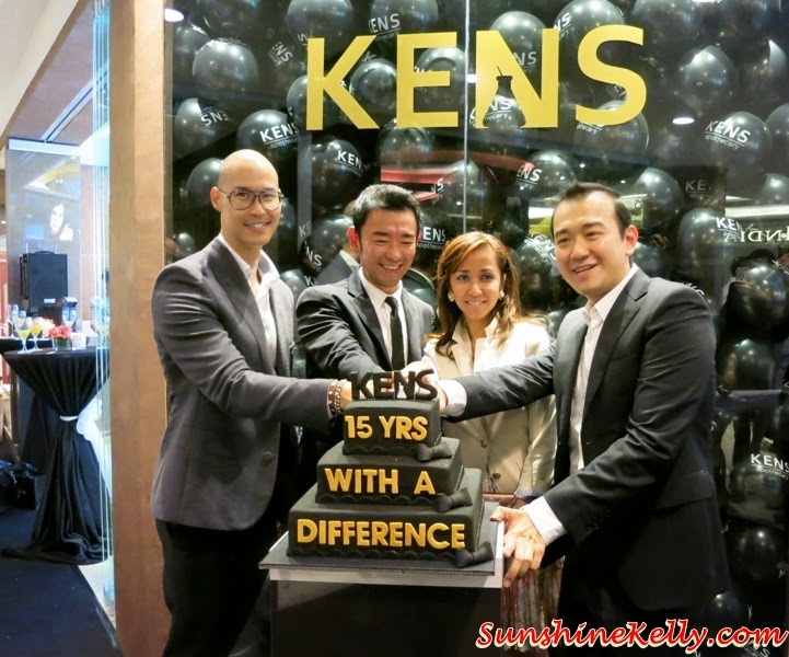KENS Bangsar Shopping Centre Launch, KENS 15th Anniversary Celebration, KENS Bangsar, KENS, Kensapothecary, Diptyque, Creed, Annick Goutal, Atelier Cologne, Omar Khan Collective, Annick Goutal Chandelier, Histoires de Parfums