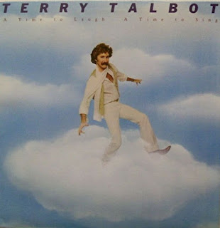 Terry Talbot - A Time To Laugh, A Time To Sing
