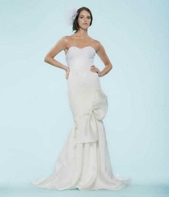Carol hannah wedding dresses world of bridal for Carol hannah wedding dresses