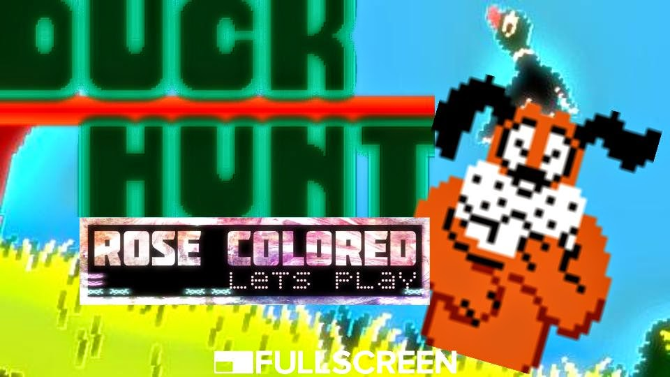 Duck Hunt was released on October 18, 1985 in North America as a launch game for the NES