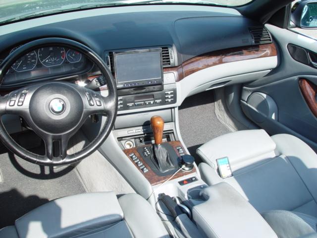 Sports Car BMW 330ci Convertible  Dream Cars
