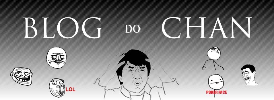 Blog do Chan