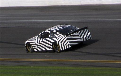 Zebra Camry 2013