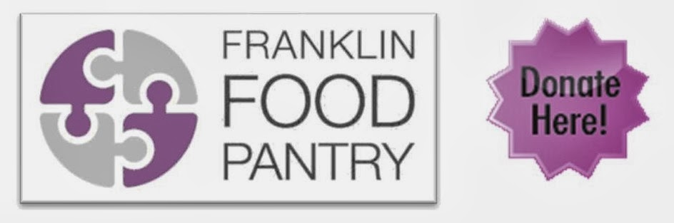 Donate to the Food Pantry