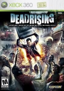 Download Dead Rising XBOX 360 Torrent