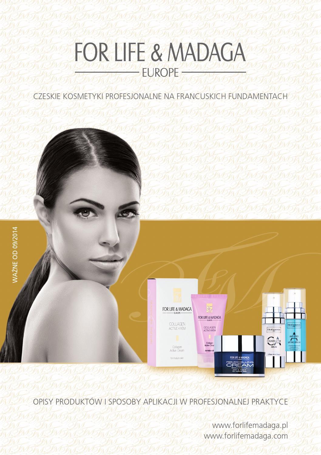 For Life & MADAGA - Czeskie Kosmetyki