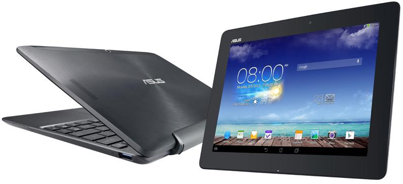 Asus Transformer TF701T vs Nokia Lumia 2520 - Specs Comparison