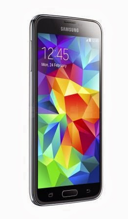 Samsung Galaxy S5 Mini akan anti air dan debu