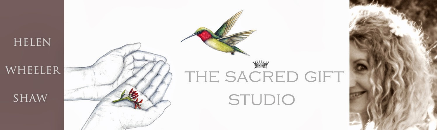 The Sacred Gift Studio