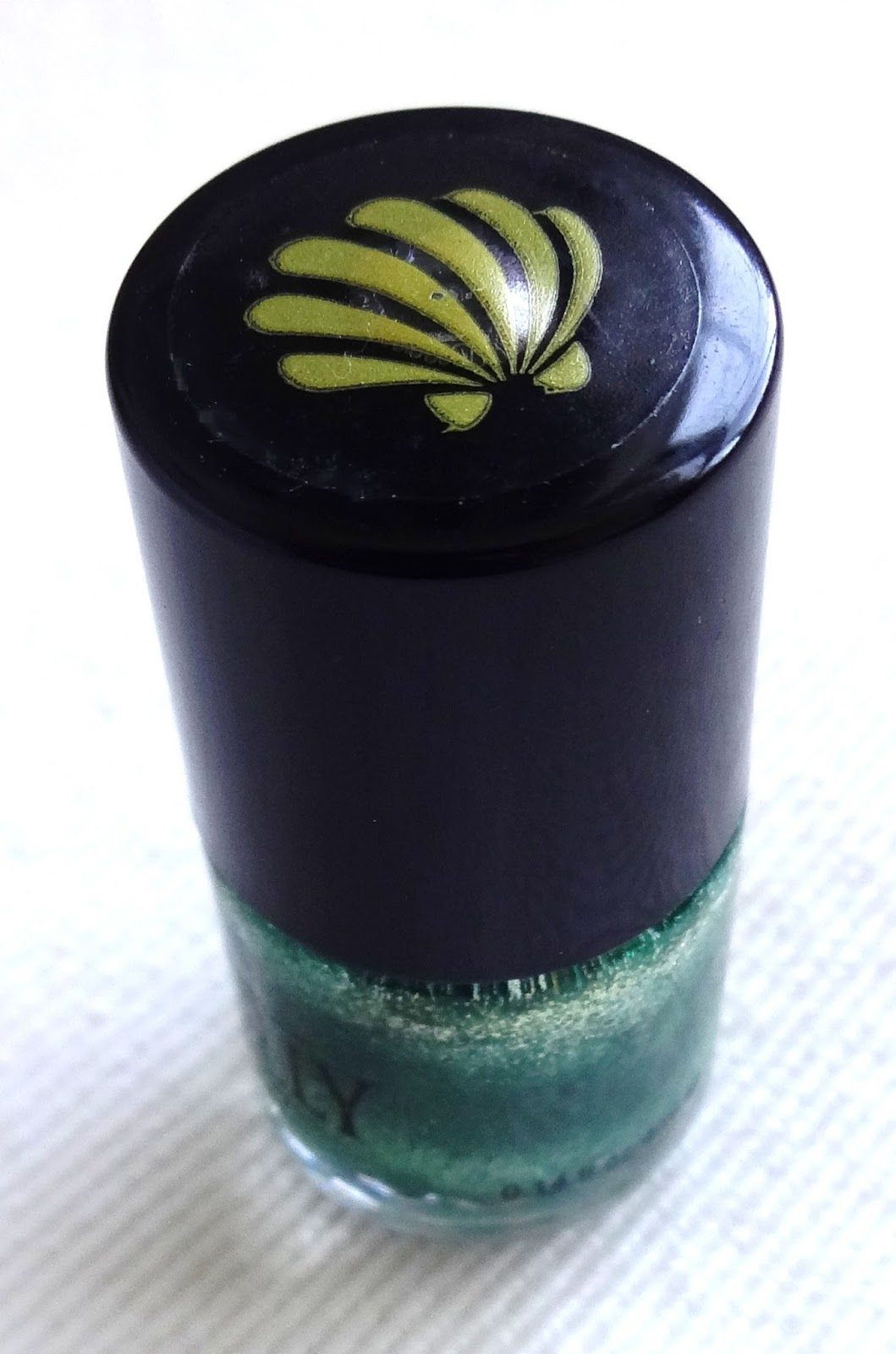 Little Mermaid Nail Polish