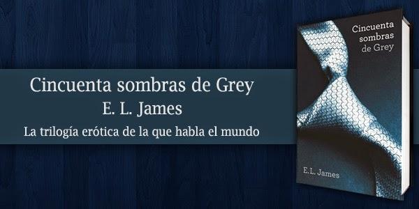 Cincuenta Sombras de Grey (Descarga gratis PDF) ~ Ortografía