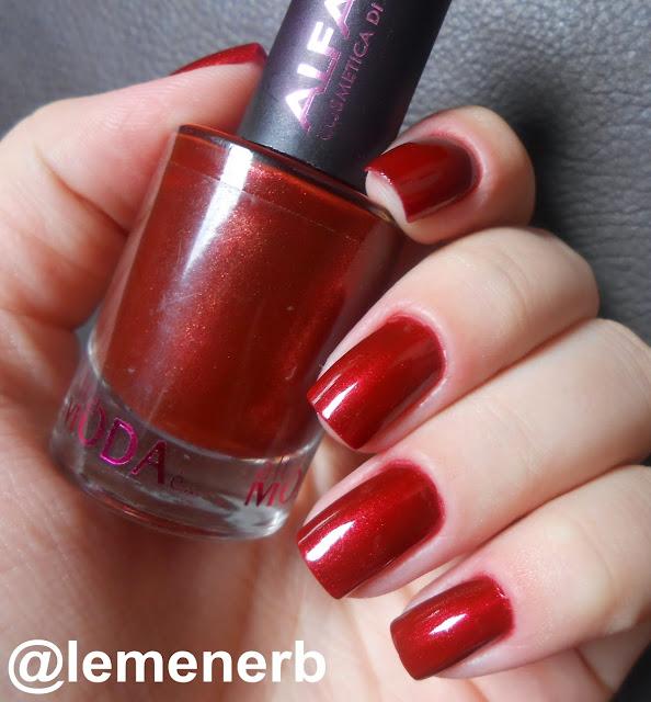 045 vermelho ricco