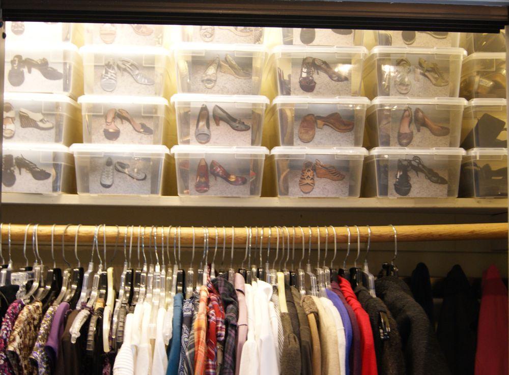 Kuzaku0027s Closet
