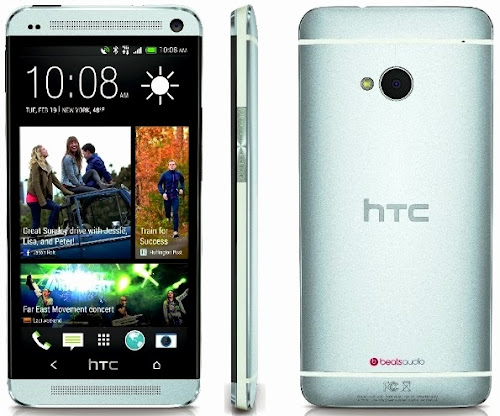 HTC One 32GB. Mobile Technology