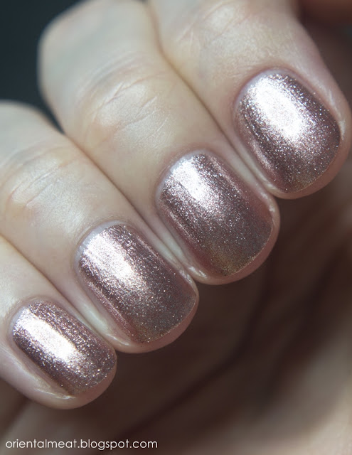 China Glaze-Meet Me In The Mirage
