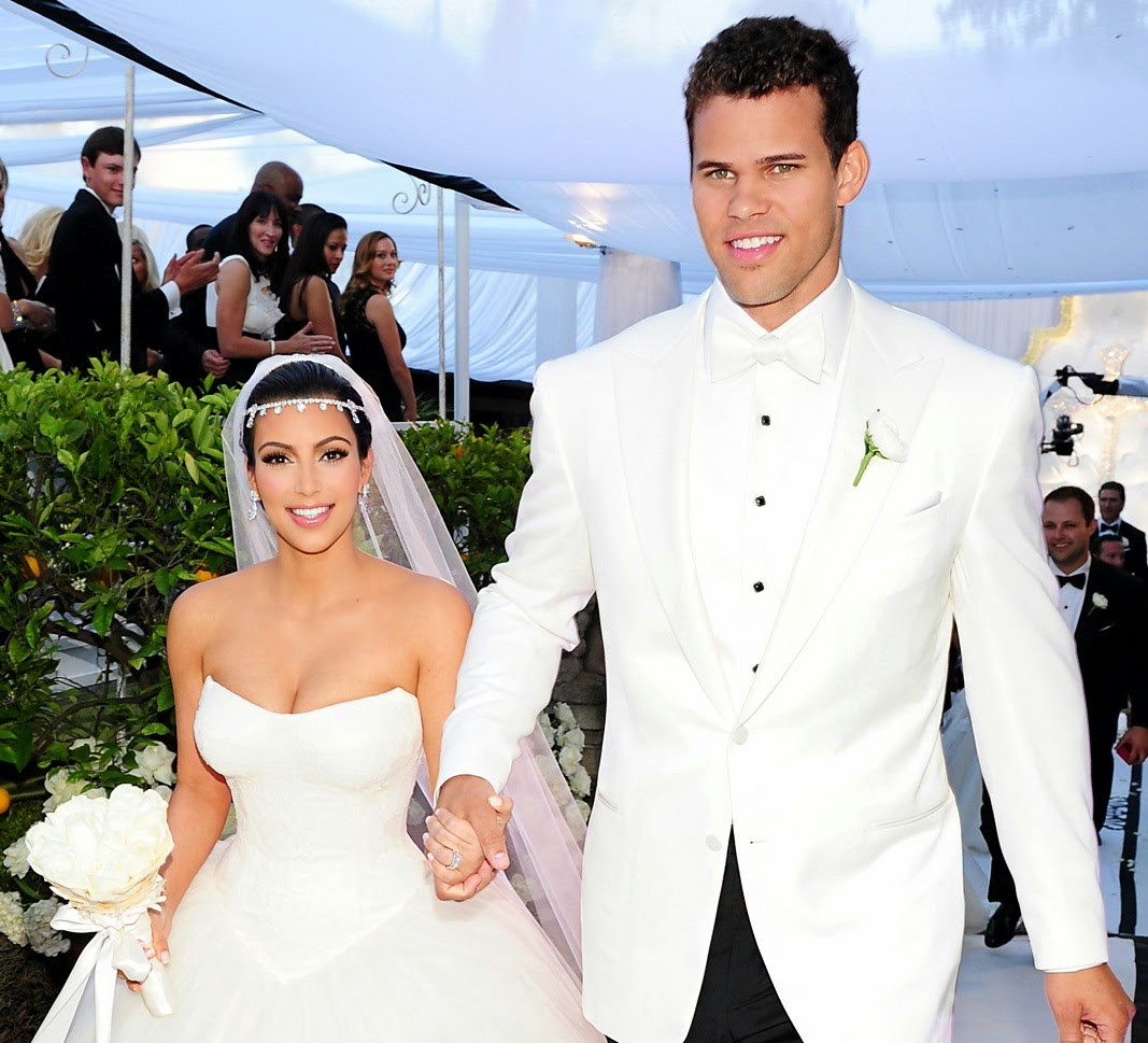Kim Kardashian\'s Engagement Ring | Celebrity Engagement Rings