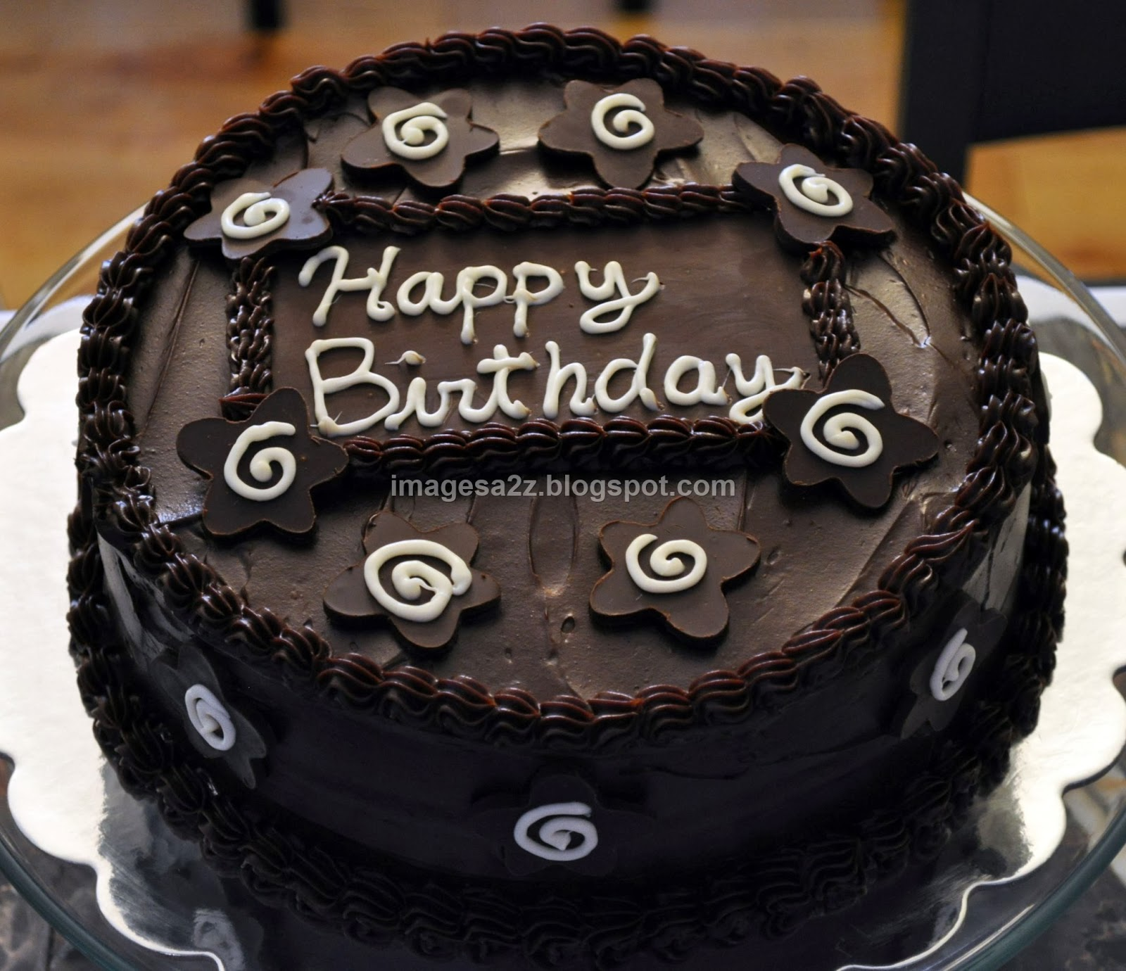 Birthday Cake Pictures For Friend : attractive birthday wishes for friends cake birthday ...