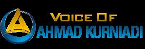 Ahmad Kurniadi