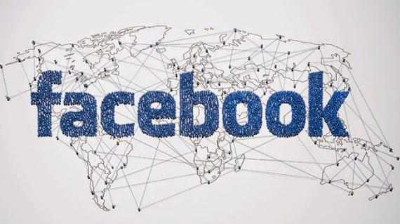 Facebook, κοντεύει να ξεπεράσει τον πληθυσμό της Κίνας – 1.35 δισ. χρήστες
