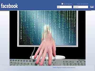 Cara Hack Account Fb Dari Jarak Jauh - Teknik Komputer & Jaringan