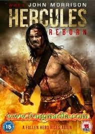 Huyền Thoại Tái Sinh|| Hercules Reborn