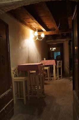 Café Chic Choc Zadar Chorwacja podróże