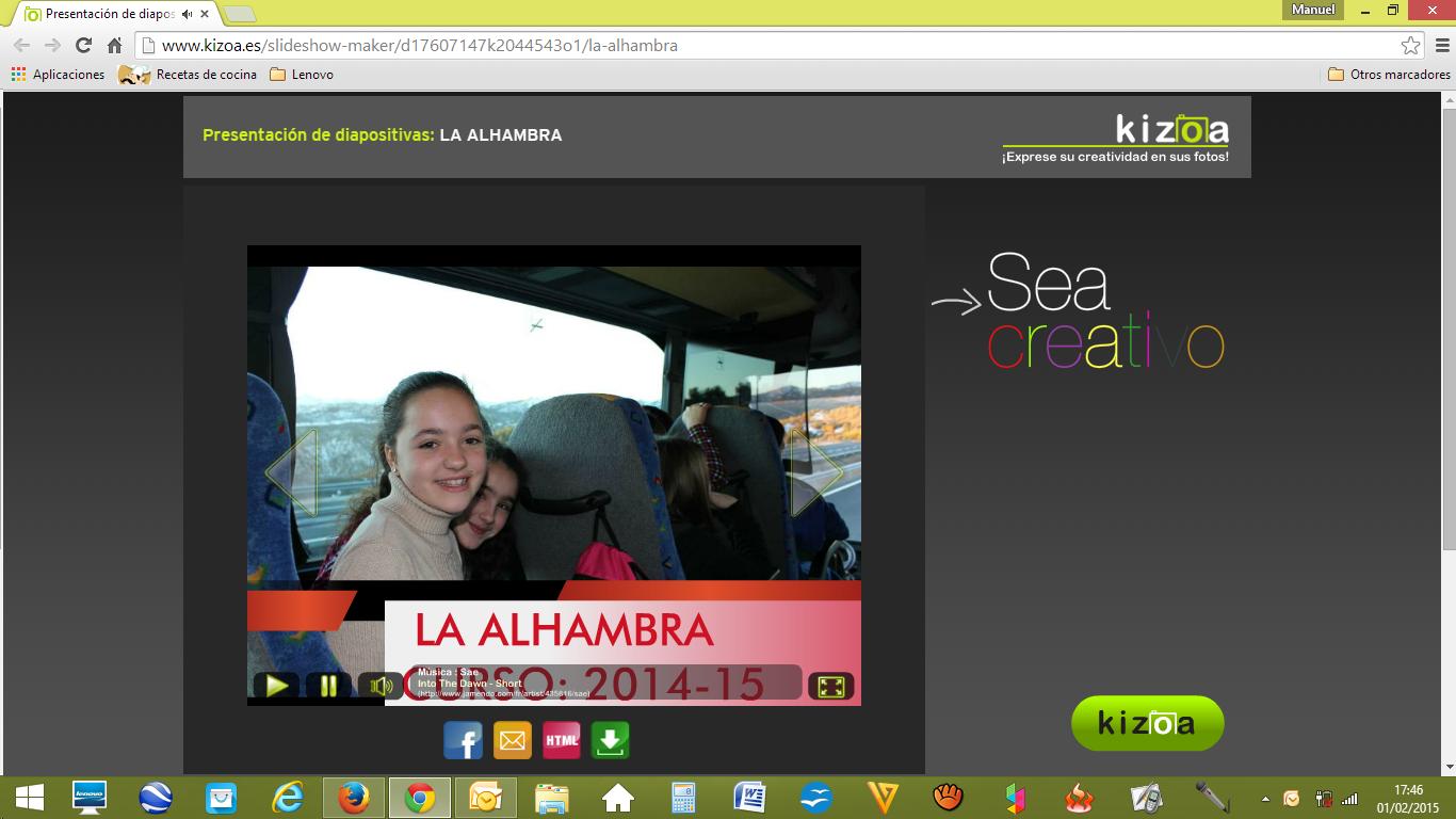 http://www.kizoa.es/slideshow-maker/d17607147k2044543o1/la-alhambra